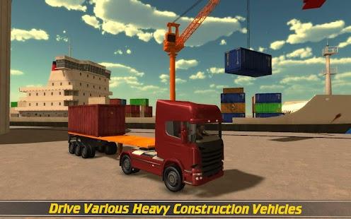Cargo-Ship-Construction-Crane 14