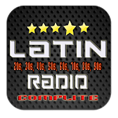 Latin Music Radio Stations