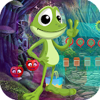 Best Escape Game 475 Funny Frog Escape Game icon
