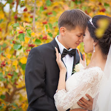 Wedding photographer Nurbek Zhantleu (Nurbek). Photo of 28.11.2015