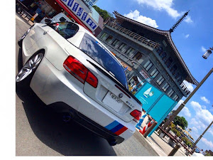 335i Cabriolet  2008年 前期 DCT N54 左Hのカスタム事例画像 RyuRyuさんの2020年08月26日22:34の投稿