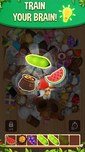 Match Triple 3D - Matching Puzzle Game apkmr screenshots 3