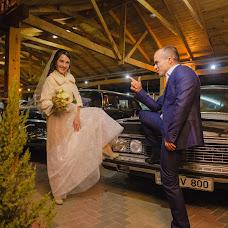 Wedding photographer Ion Cazacu (cazacumd). Photo of 06.05.2017