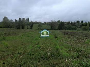 terrain à La Chapelle-Aubareil (24)