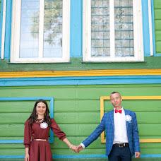 Wedding photographer Kseniya Berezhneva (Ksyu). Photo of 11.08.2016