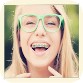 Braces Photo Editor -My Fake Look & Brace Yourself Android APK Download Free By PhotoEditorFrames