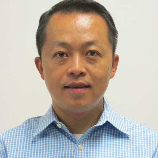 Photo of Jian  Deng