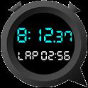 Talk! stopwatch & timer app icon