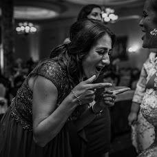 Wedding photographer Calin Dobai (dobai). Photo of 14.06.2018