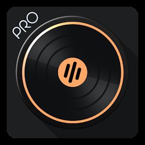 edjing PRO - Music DJ mixer v1.0.1 APK