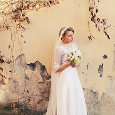 Wedding photographer Anna Psareva (cloudlet). Photo of 27.06.2013