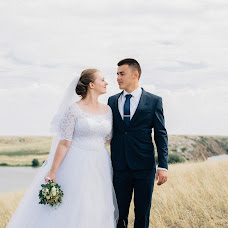 Wedding photographer Aleksandr Kurylo (Alex90). Photo of 15.02.2018