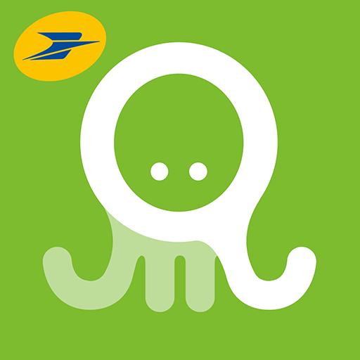 Quoty - Liste Course et Promos Icon