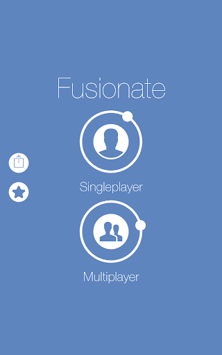 Fusionate screenshot 4