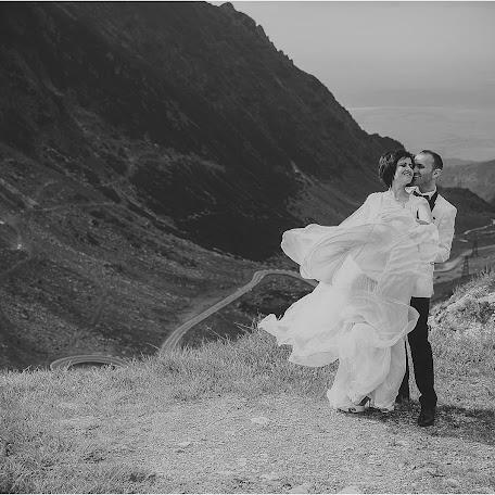 Wedding photographer Andrei Mantarosie (andreimantarosi). Photo of 07.07.2017