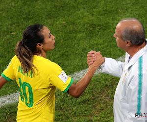 Braziliaanse voetbalbond gaat Australië achterna: Neymar en Marta verdienen evenveel