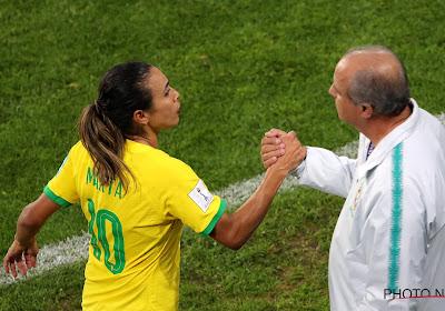 Droef nieuws uit Zuid-Amerika: bondscoach van Braziliaanse vrouwen overleden