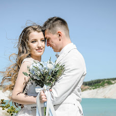 Wedding photographer Ekaterina Baykova (marsheta). Photo of 17.05.2018