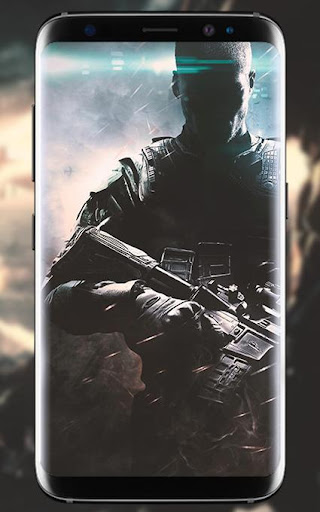 Call of Duty 2018 Wallpapers for PC