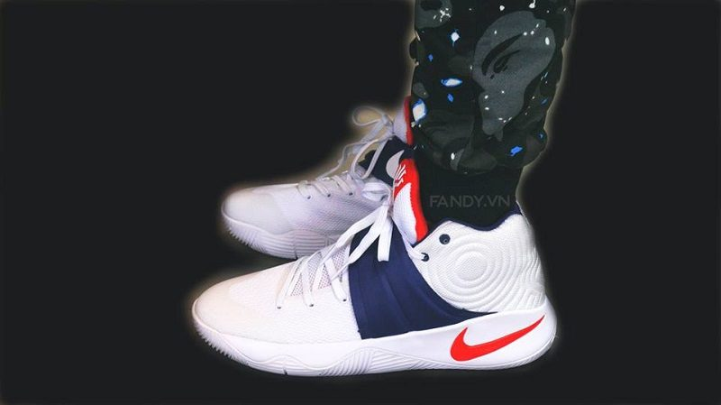giay nike kyrie 2 4th july