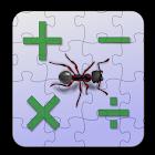 Maths Bug, mental maths games icon