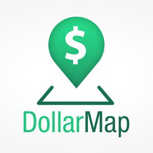 DollarMap Gratis
