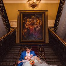 Bryllupsfotograf Oksana Martynova (OksanaMartynova). Bilde av 23.09.2015