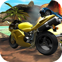 Crazycle Race:Rider Trials icon