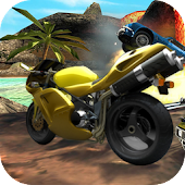 Crazycle Race:Rider Trials