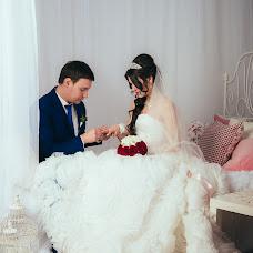 Wedding photographer Svetlana Mazitova (Mazitova). Photo of 13.03.2015