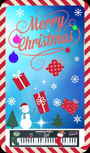 Piano Tiles- Christmas Musicud83cudfb9 2.2 screenshots 2