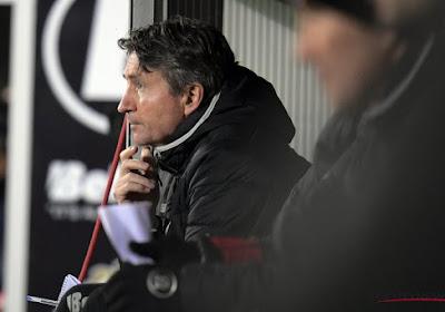 """Trond Sollied avant la bataille des Flandres : """"Bruges a le meilleur noyau et la meilleure équipe"""""""