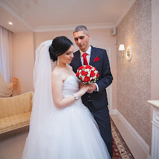 Wedding photographer Tatyana Babkova (Confetti). Photo of 12.03.2015