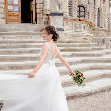 Wedding photographer Iyuliya Balackaya (balatskaya). Photo of 01.07.2018