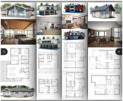小さな家の計画