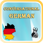 Learning German Conversation Icon