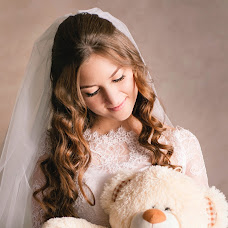 Wedding photographer Roman Veseliy (RomaVeseluy). Photo of 07.04.2017