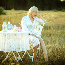 Wedding photographer Olga Ogulchanskaya (happydaywithme). Photo of 12.09.2015
