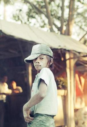 Angélique Gross Phnom Penh