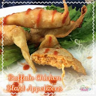 Rotisserie Chicken Appetizer Recipes.