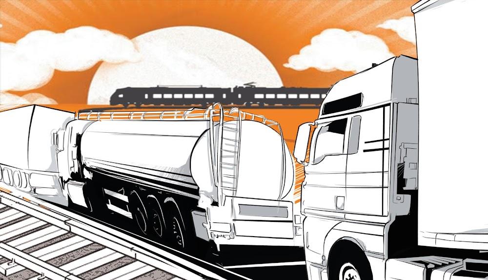 Madaraka Express Freight service thrives amid Covid-19