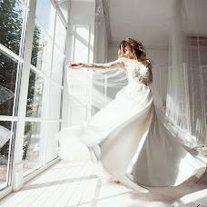 Wedding photographer Alisa Tancyreva (Ainwonderland). Photo of 30.10.2017