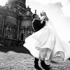 Wedding photographer Artem Emelyanenko (Shevalye). Photo of 07.12.2017