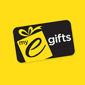 Myegifts virtual gift cards