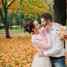 Wedding photographer Marina Smirnova (Marisha26). Photo of 01.12.2016