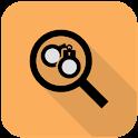 Arrest Records Search icon