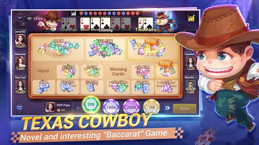 POP Poker u2014 Texas Holdem game online apkdebit screenshots 3