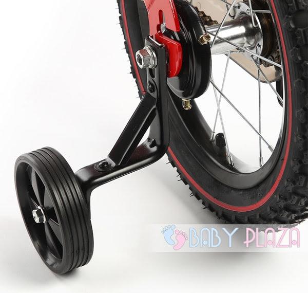 Xe đạp 2 trong 1 Royal baby PONY B-4 13