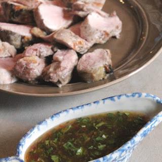 SWEET THAI CHILE SAUCE Recipe