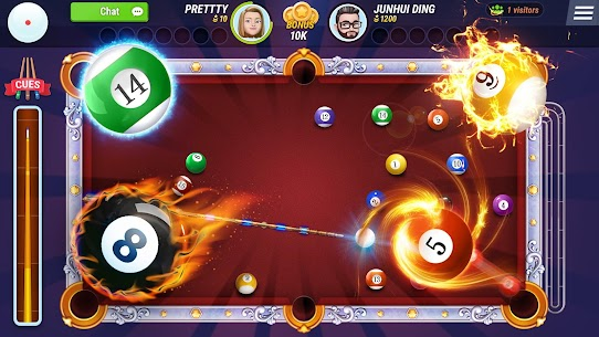 8 Ball Blitz 8